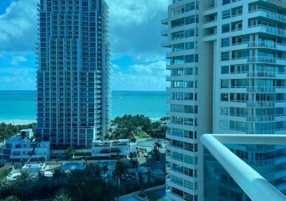 Another great job at Porto Fino Miami Beach